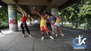 liro shaq guayabu   caribbean flavour choreography