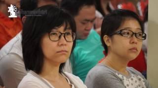 Hukum Karma (8): Proses Kematian dan Kelahiran Kembali