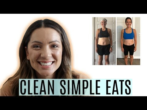 Join Our 10-Day Clean Eating Challenge