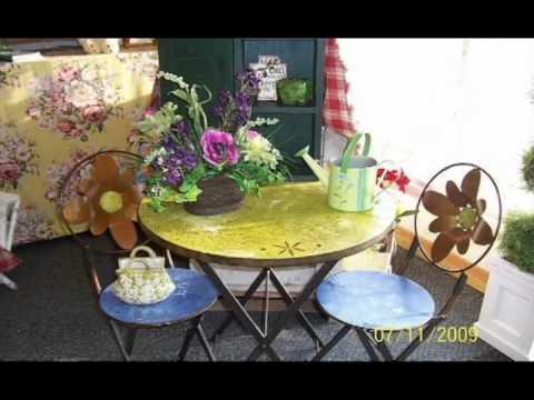 Nancy's Flower Shop
