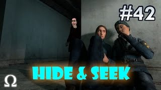 Hide & Seek | #42 - MAX TAKES A LITTLE TRIP TO NARNIA! (60fps)
