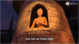 Shrek 3 Musical Scene