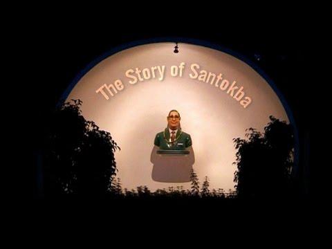 Story of Santokba (SDMH)