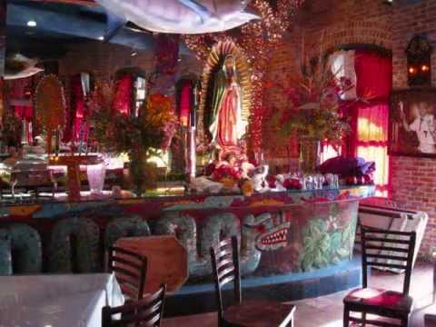 Mi Tierra Cafe Bakery In Downtown San Antonio Tx 5 4 11