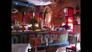 MI TIERRA CAFE & BAKERY in downtown San Antonio, TX (5/4/11)