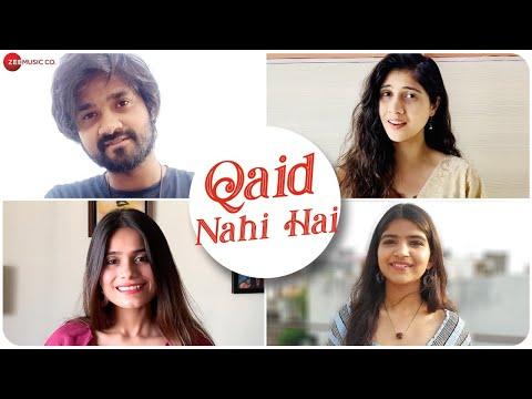 qaid-nahi-hai---rishabh-srivastava,-jyotica-tangri,-shivangi-bhayana-&-prateeksha-srivastava-|rajeev