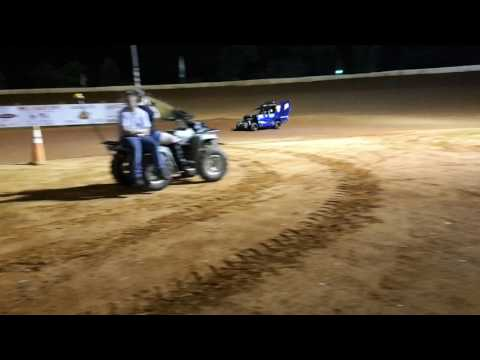 7-23-16 Sling Shot (2 of 2) Flomaton Speedway
