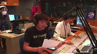 物流魂presents Driver's♥Heart【Fm yokohama 84.7】