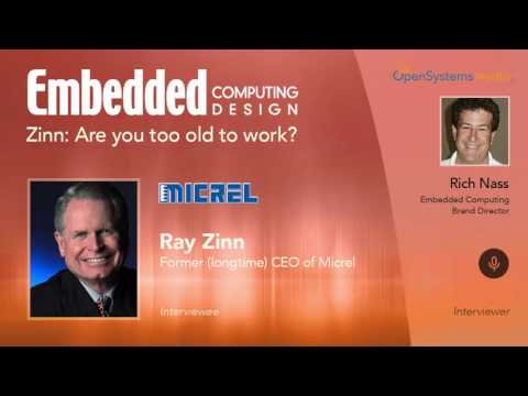 Zinn: Are you too old to work?