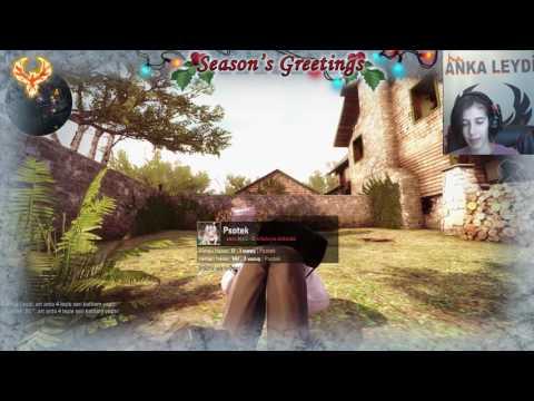 CS:GO Silah Yarışı: Birincilik Koşusu / W Han Kanal
