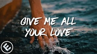 🔥We Architects - Give Me All Your Love (ft. Derek Anderson)🔥