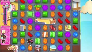 Candy Crush Saga Level 1569 with 14 moves left,  NO BOOSTERS!