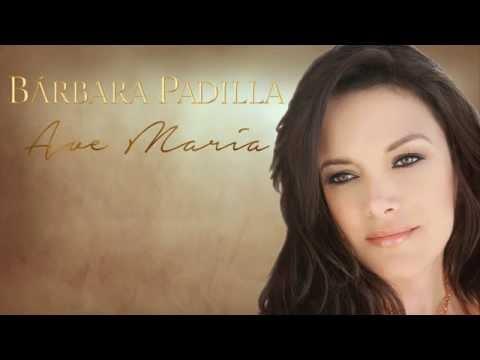 Bárbara Padilla - Ave Maria (Lyric Video) - Moon Moosic Records