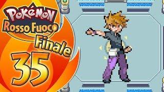 Affrontiamo il nostro rivale in una lotta all'ultimo pokemon underl...