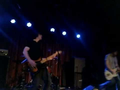 """All Eyes West """"Preach To Rejects"""" @ The Bell House  Brooklyn, NY  2011"""
