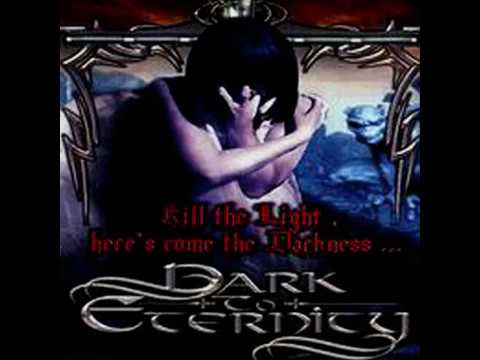 metal album compilation - Dark to Eternity