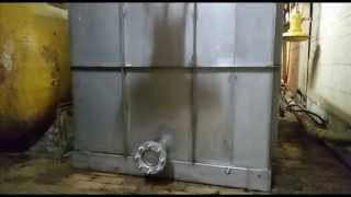Бак из нержавеющей стали(Бак из нержавейки изготовлен из AISI 304 для в нем будет храниться калий цианистый. http://rezervuary-ru.com/ бак +из нержав..., 2015-02-09T14:15:34.000Z)