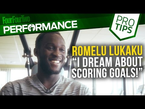 Romelu Lukaku | Inside the mind of a striker