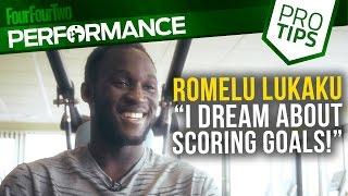 Romelu Lukaku | Inside the mind of a striker