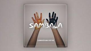 DJ DimixeR feat. Max Vertigo - Sambala [2017]