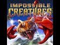 Обзор игры: Impossible Creatures (2003) (Невероятные создания).