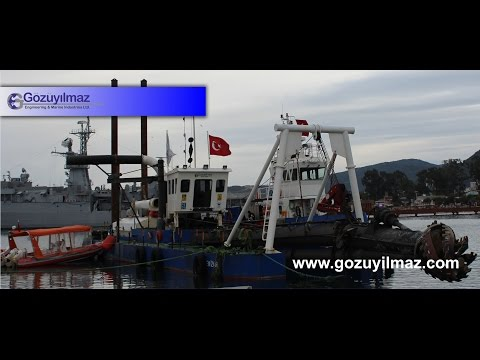 Gozuyilmaz Engineering & Marine Industries Ltd (Dredger KET500)