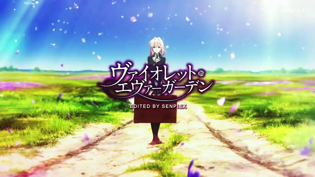 violet evergarden 1080p