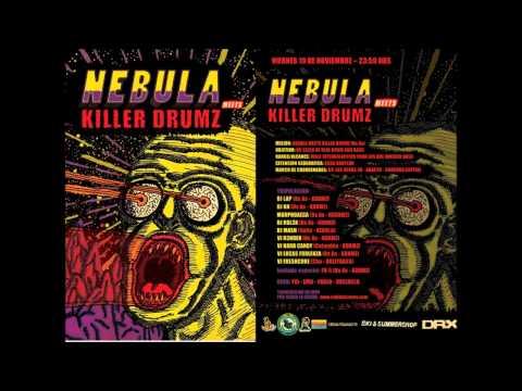 LAP @ Nebula meets Killer Drumz (live DNB sampler set) 19 November 2010