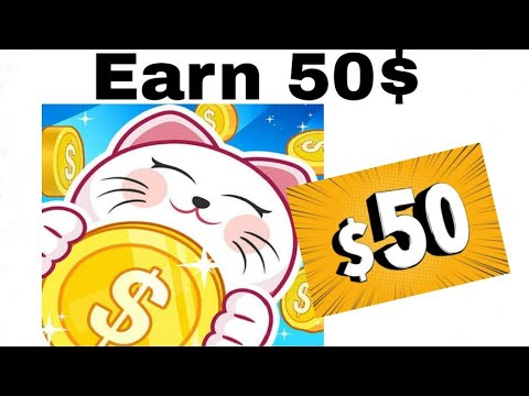 MY CAT ATTRACT WEALTH | TIPS AND TRICKS ON HOW EASILY GET 50$