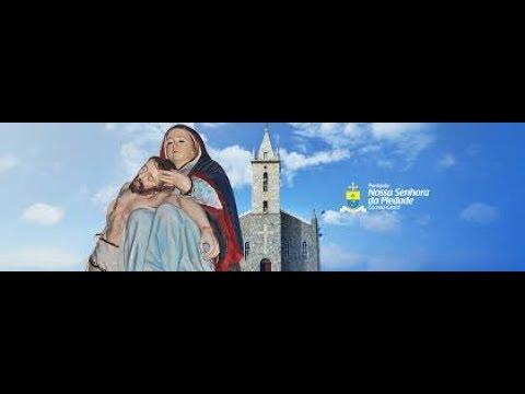 Santa Missa - Paróquia Nossa Senhora da Piedade (Coreaú-CE)