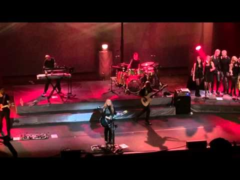 Melissa Etheridge - I'm the Only One (Extended Version) - 12/12/14