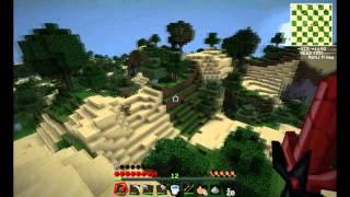 Mystcraft with Meroka - Part 6 - Portal Technology