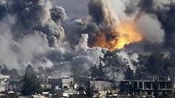 Russland verstärkt Luftangriffe gegen IS und al-Quaida - Banditen in Panik