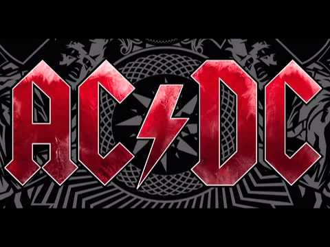 ACDC  Thunderstruck Crookers Remix