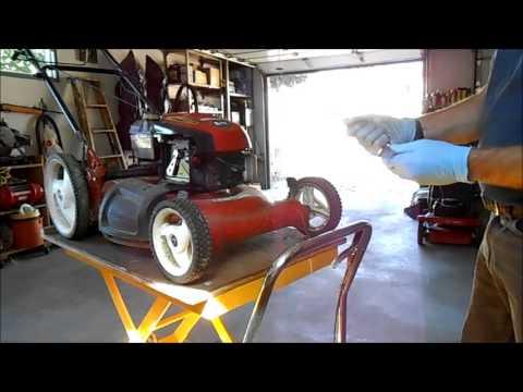 Lawn mower stalls – buzzpls.Com