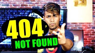 What is 404 Error Code ?   Not Found   How To Fix It ?