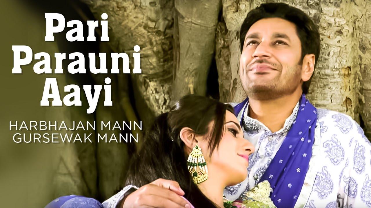 harbhajan mann songs