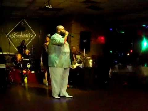 Mose stovall (cover) latest greatest !! At Henderson,s