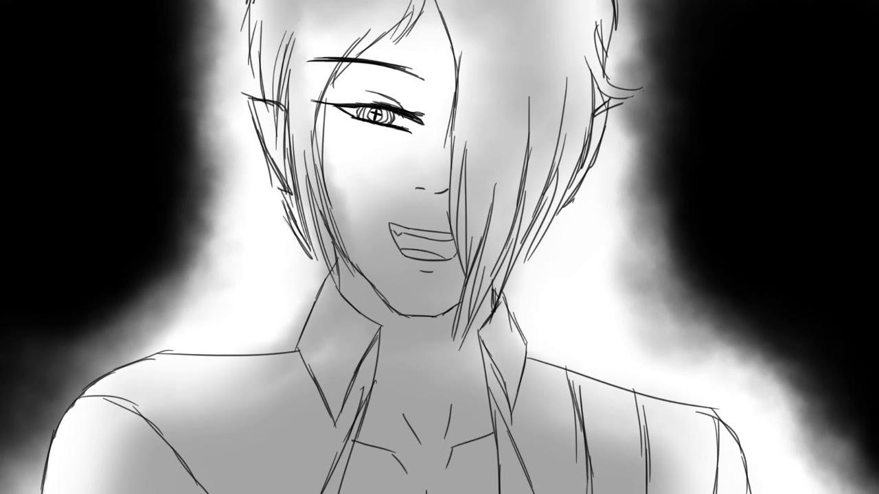 『Seduce Me』I'll Go Mad    - OLD Yandere!Saero Animatic
