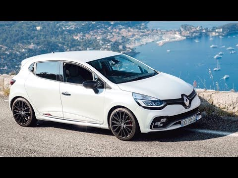 renault clio rs trophy 2017 220ch de fun youtube. Black Bedroom Furniture Sets. Home Design Ideas