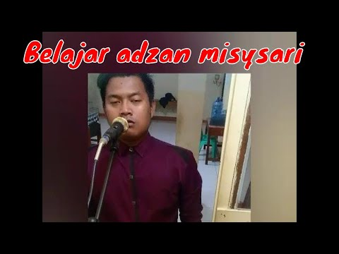 Adzan Merdu Ubed Khoiry Mt Masjid Ldii Khoirul Huda Metro Lampung