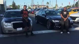 2018 Chrysler 300s Review