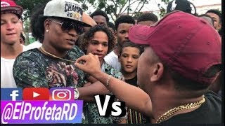Video El ProfetaRD Humilla A Diddy Glow Sacandole Los 1000 Pesos download MP3, 3GP, MP4, WEBM, AVI, FLV Agustus 2017