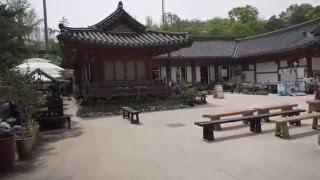 4K Road View - Seoul, Korea (로드뷰)