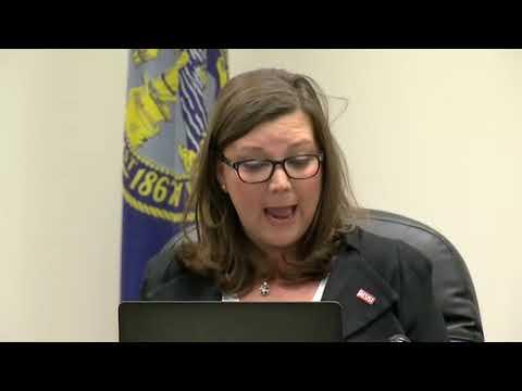 Nebraska Public Service Commission approves Keystone XL Pipeline with 3-2 vote