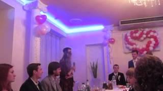 MVI 1113 поздравление родителей невесты