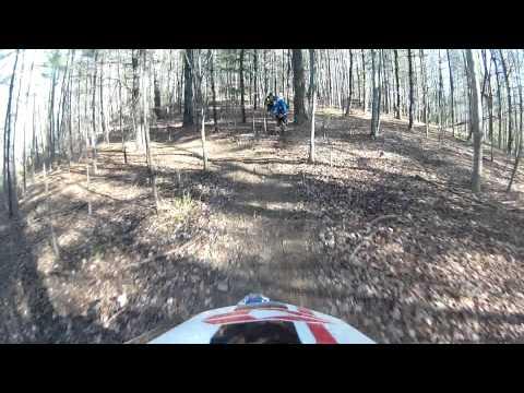 Blue Hollow Trails