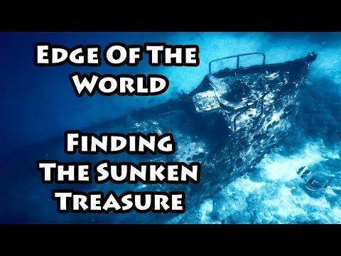 Dishonored 2 - Sunken Treasure - Edge of the World