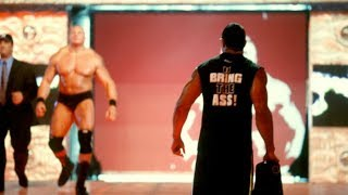 10 Best 'Passing The Torch' Wrestling Matches