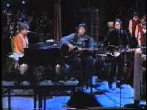 A Nitty Gritty Christmas - Nitty Gritty Dirt Band 1997